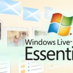 Install Windows Live Essentials in Windows  7