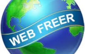 WebFreer 1.0.3.504 Proxy Browser (Bypass Blocked Websites)