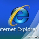 Internet Explorer 10 for Windows 7 OS