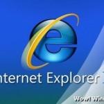 Internet Explorer 10 for Windows 7 OS