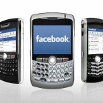 Using Facebook on mobiles without Internet