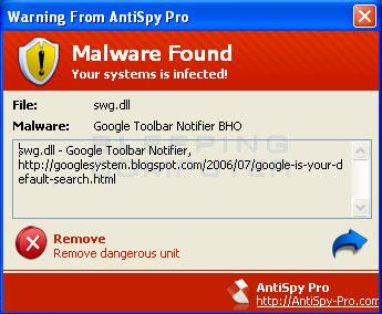 Rise of Malware Spams 2