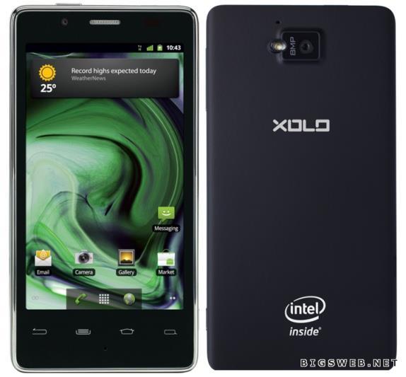 Lava Xolo X900_01