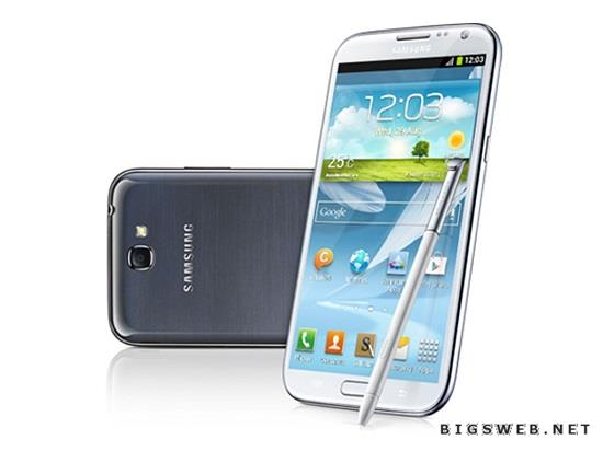 Samsung Galaxy Note II Full Detailed Specifications_01