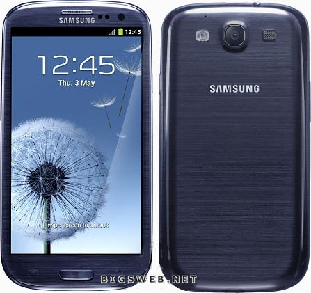 Samsung I9305 Galaxy S III Full Detailed Specifications_01