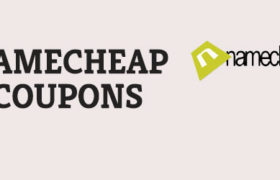 Buy top level domains for $6 dollars with discount coupon