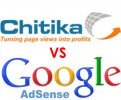 Google AdSense VS Chitika – Comparison