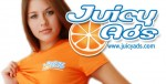 Earn huge money with Juicy Ads