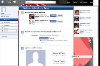 Change Facebook Theme (2)
