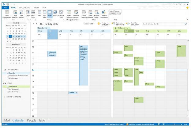 Backup Microsoft Outlook3