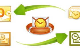 Backup Microsoft Outlook 2013 Data On Your PC