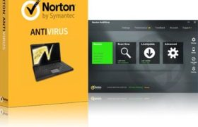 Norton Antivirus & Internet Security 21 (2014) Download Full Version Officially