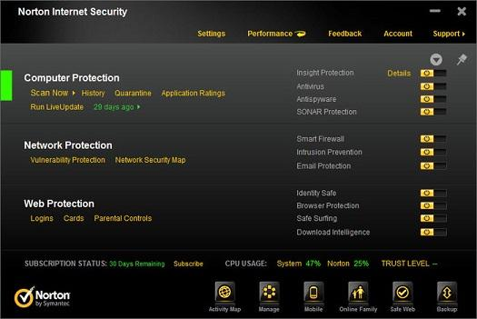 how to download free norton antivirus 2014