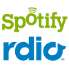 Spotify vs. Rdio A complete review