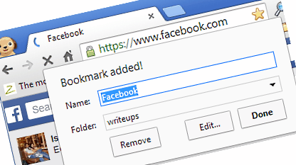 Bookmark-Facebook