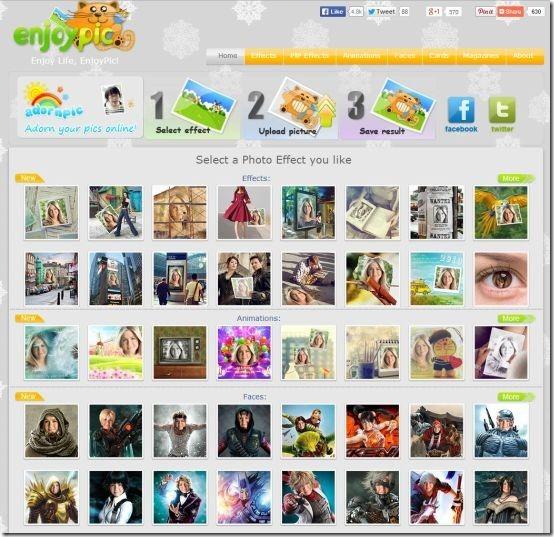 Online Photo Editor (2)
