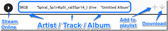 Websites to Download Music (2)