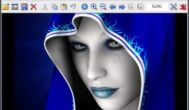 IrfanView the most popular powerful photo editor