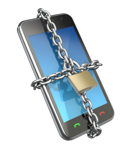 Simple Security tips to safeguard your Smartphone (1)