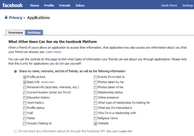 Stay Safe on Facebook (5)