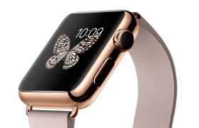Apple Watch Edition – Pride Wear