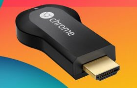Chromecast Change your TV to Super Smart TV