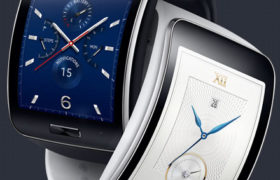 Samsung Gear S – Evolution of Mobile Experience