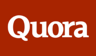 Quora Search It is different