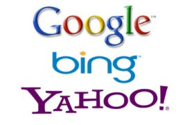 How To Submit Your Website On Google, Bing & Yahoo search engine