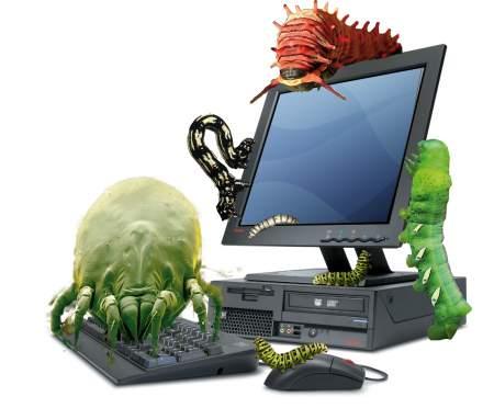 Rise of Malware Spams!