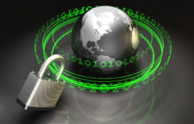 Protect Important Data against Online Attacks
