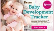 Free Online Baby Growth Tracking Service – Baby Development Tracker