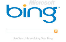 How to Change Bing Safe Search