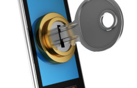 Simple Security tips to protect your Smartphone data