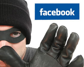 personal information safe on facebook