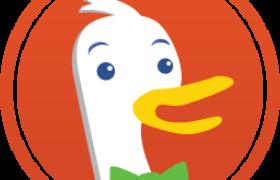 DuckDuckGo search best alternative for Google