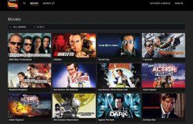 Free HD quality Movie Streaming Sites