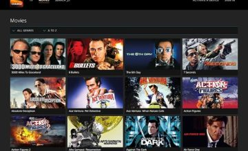 Free HD quality Movie Streaming Sites